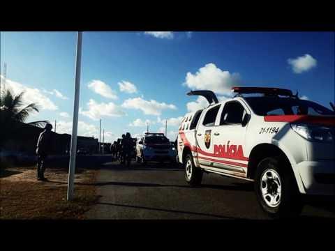 I CURSO OPERACIONAL DE ROTAM - Policia Militar do Estado de Alagoas-   PMAL