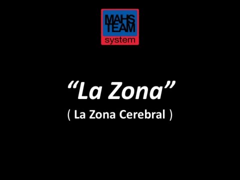 La Zona (La Zona Cerebral)