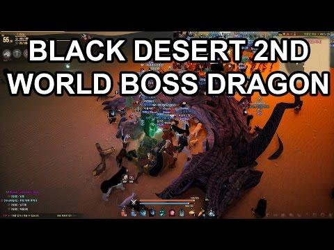 Black Desert Mutant Orge FunnyCatTV