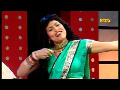 Aasaman Mein Chadi | आसमान में चढ़ी बीर | Karampal Sharma, Manju Sharma | Haryanvi Ragni