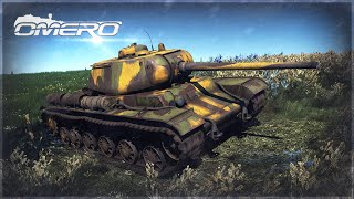 КВ-85: УНИЧТОЖИТЕЛЬ КИСОК в War Thunder!