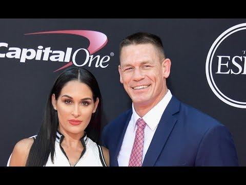 PARAPELOS Nikki Bella ROMPE EL SILENCIO sobre su relación con John Cena