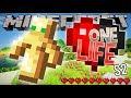 I Won The Totem!   Minecraft One Life SMP   Episode 26