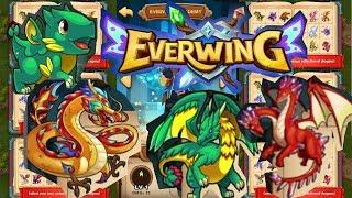 everwing facebook app