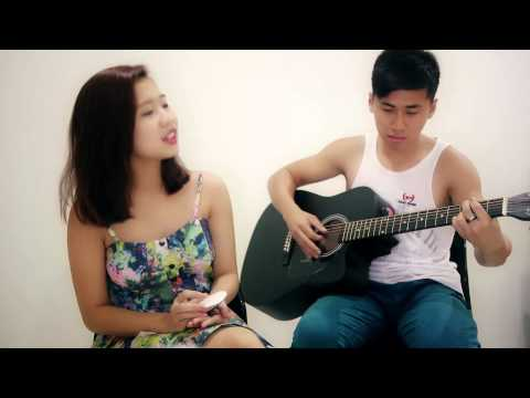 Rescue - Yuna Acoustic Cover