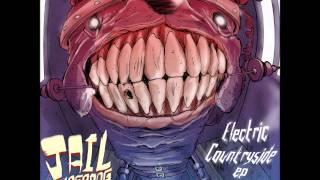 Jail Underdog - El Guero  (Electric Countryside EP)