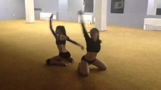 Modern dance Жизнь во имя любви