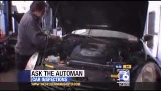 Would Your Vehicle Pass a Safety Inspection?