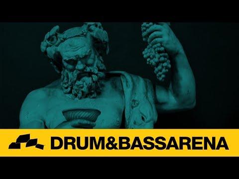 Coma & Sense MC - Dionysus (QZB Remix)