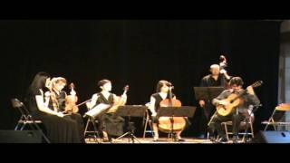 Sébastien Vachez - Scherzo-Tango (Vachez - strings version)