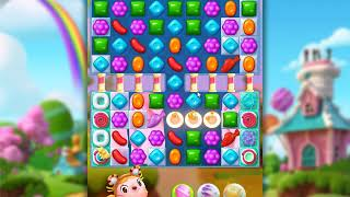 Candy Crush Friends Saga Level 375