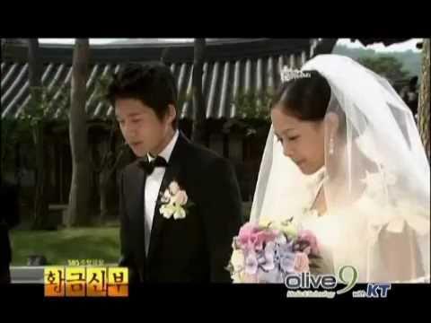 [Song Chang Eui] [MV] 송창의.사랑합니다.Golden Bride OST