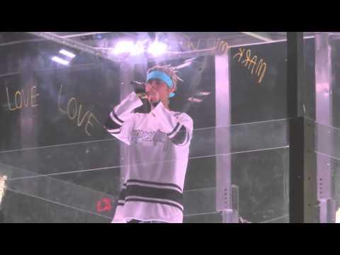 "Justin Bieber ""Mark My Words"" Columbus, Ohio April 28, 2016"