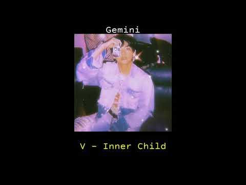 (BTS) V - Inner Child (Tradução/ legendado)