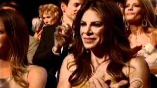 Danielle Parker, Mackenzie Aladjem, Tate Berney, Jake Vaughn - Daytime Emmys