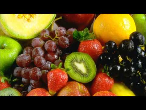 Food - SlideShow With Relaxing Classical Music