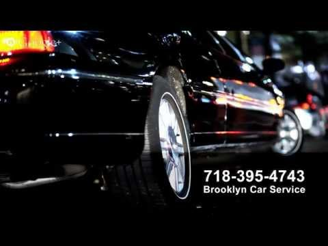 Car Service Brooklyn NY | 718-395-4743 | Brooklyn Car Service