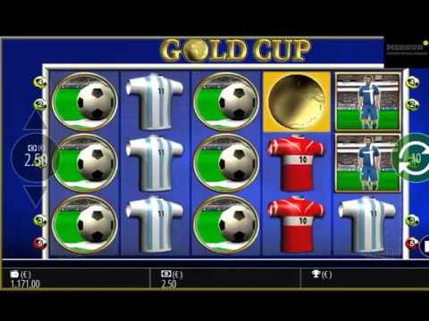 Gold Cup Online