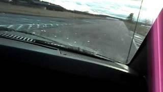 V8 GMC Jimmy Test Drive