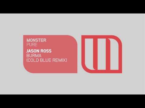 Jason Ross - Burma (Cold Blue Remix - Preview)