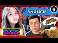Gfriend (여자친구) - 'Fingertip' – KPOP REACTION - 2020