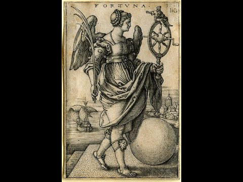 Carl Orff - O Fortuna & Fortune Plango Vulnera - Latin And English Lyrics