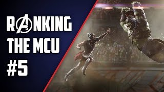 Ranking the MCU - #5 THOR: RAGNAROK