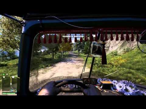 Far Cry 4 - Análisis