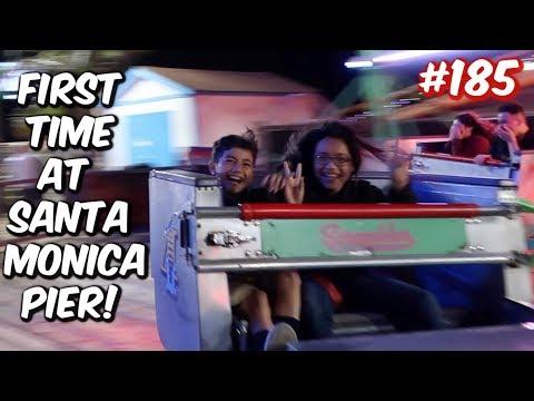 WE GOT FREE TICKETS TO DO THIS!! #185 - ALEXISJAYDA thumbnail