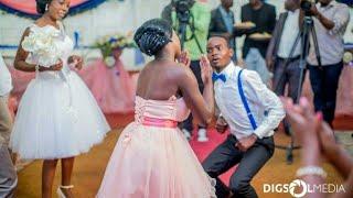 Zim wedding dance choreographer