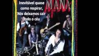 Amor Clandestino - Maná (legendado)