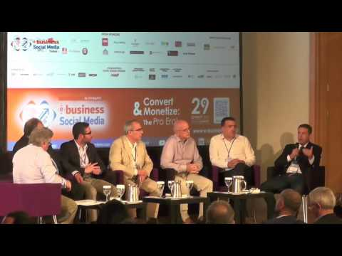 Round Table - Personalization: e-Commerce meets profit!