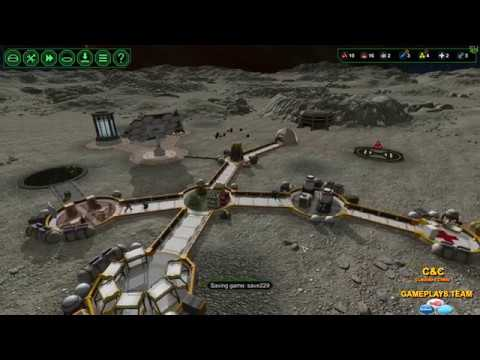 Planet Base GAMEPLAY Fast Devlopment Class M episode 1