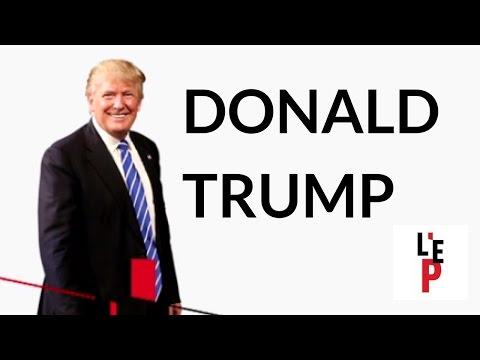 REPLAY INTEGRAL - L'Emission politique - Le monde selon Trump le 10/11/2016 (France 2)