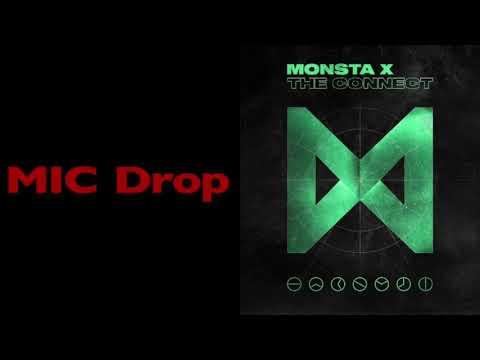 JEALOUSY X MIC DROP - BTS & MONSTA X (Mashup)