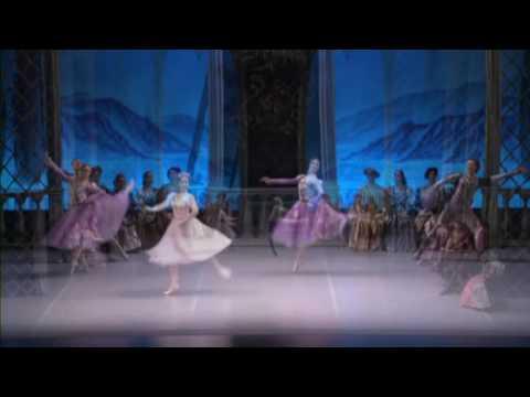Russian National Ballet Theatre: Swan Lake Coming Feb. 15, 2017
