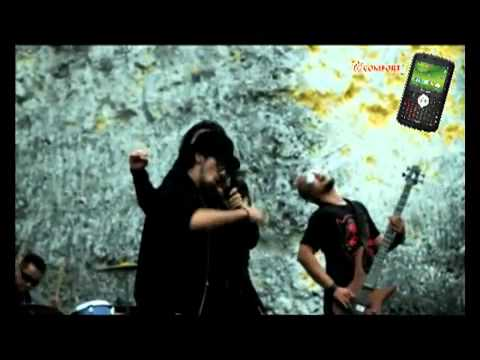 Rocker Kasarunk - Bisa Gila [VoC] HQ.flv