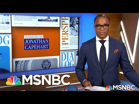 Capehart Challenges 'Hot Mess' GOP Leaders To Redeem Themselves Via Impeachment Trial | MSNBC