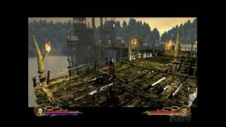 Eragon PC Games Video - Planky