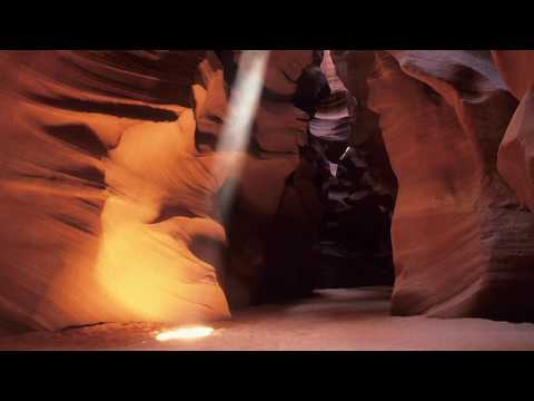 Grand Circle Travel Guide DVD Intro (Utah's National Parks)