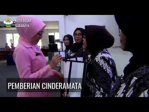 Silaturahmi Yayasan Bhayangkari Surabaya Dengan Dian Kemala