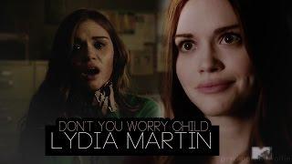 Lydia Martin || Don