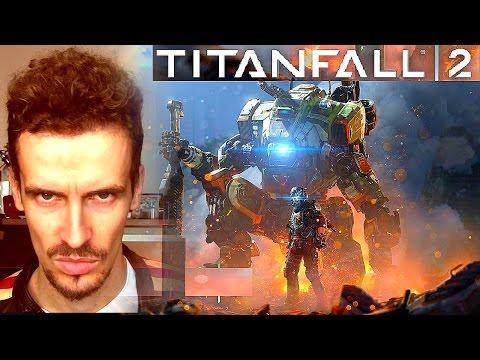 TITANFALL 2 ( 2016) - Análisis / crítica / reseña HD