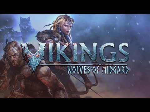 Let´s Play Vikings:Wolves of Midgard #10 -Eiserne Faust- |