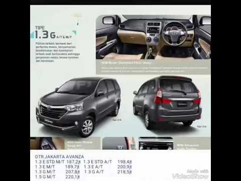 Grand New Avanza Youtube Fitur Keamanan All Kijang Innova Toyota Veloz