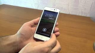Быстрый обзор телефона Jiayu G2F