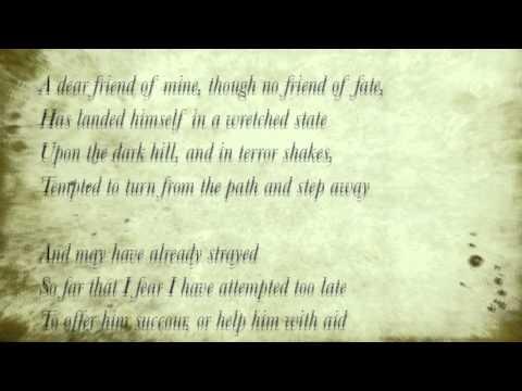 Dante Inferno - The Rap Translation - Canto II