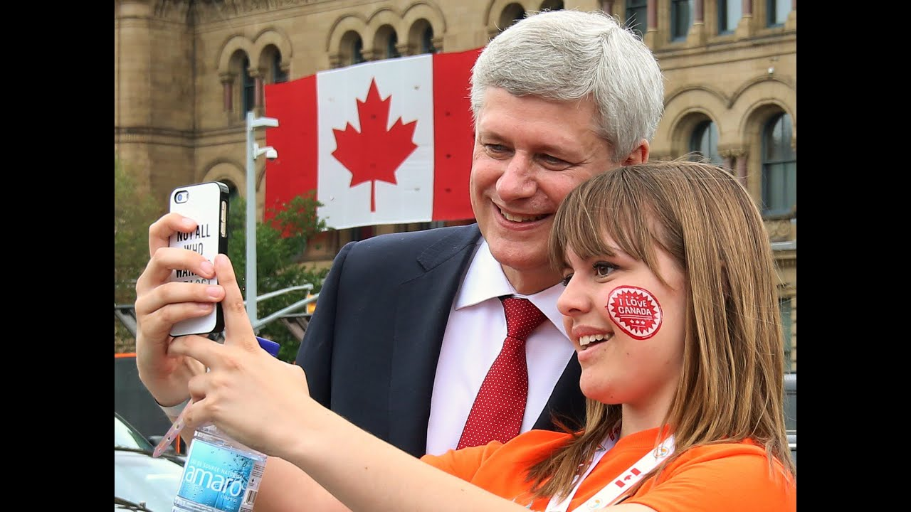 Why Canada Day Is Not the Same as Canadian Independence Day