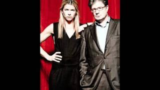 Anke Engelke & Roger Willemsen – Der Querulant im Unrecht