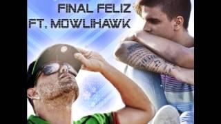 Xriz Ft. Mowlihawk - Final Feliz (Dj Adry Remix Octubre 2012)